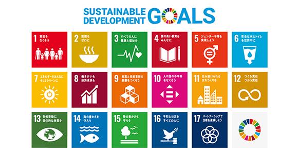 アルフレッシュ SDGs 取り組み