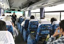 9月29日(土) LIXIL リフォームフェア2018 バスツアー