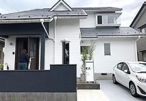 福井県坂井市 春江リノベーションハウスを見学しました!!
