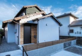 【動画ver】泉ヶ丘モデルハウスの男前キッチン