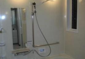 三重県津市 C様邸 第1期工事 浴室、洗面室、トイレリフォーム完了しました
