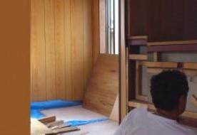 三重県亀山市S様邸 離れ改装リフォーム