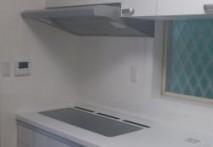 三重県 津市C様邸 リフォムスキッチン据付及びキッチン改装工事が完了しました