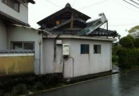 松阪市 J様邸 増改築工事の進捗状況報告