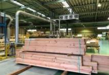ナイスプレカット滋賀工場の見学に行ってきました!