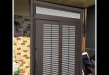 玄関ドア・玄関引戸イメージをアプリでご提案!!