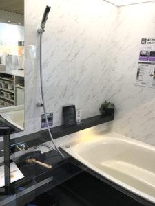 パナソニック L-CLASS 浴室