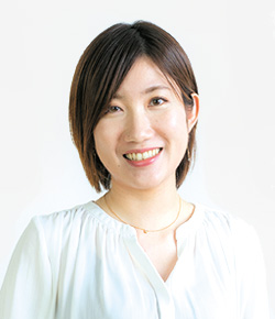 勝田 晴香