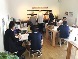 9/7・8 アルフレッシュ 24周年 感謝祭 リフォーム相談会