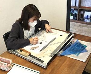 図面 手描き 練習