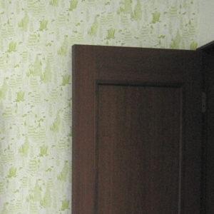 Y様 サンゲツ 壁紙 ムーミン MOMI