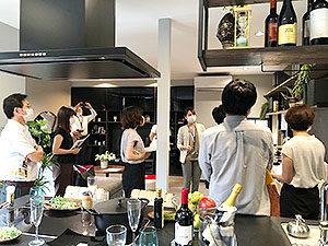 福井県坂井市 春江リノベーションハウス 研修